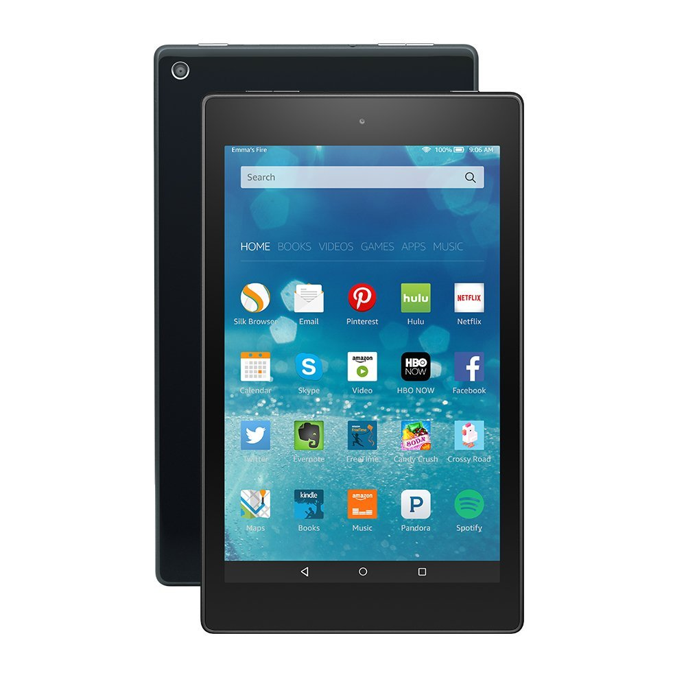 Kindle Fire HD 8 (5th generation)