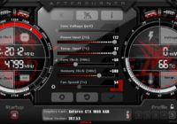 GTX 1060 Низкий хэшрейт