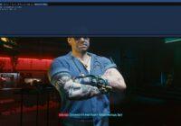 cyberpunk 2077 консоль
